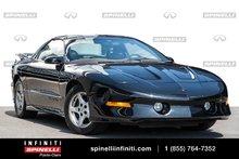 1995 Pontiac Firebird TRANSAM / RARE MODEL
