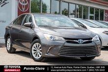 2015 Toyota Camry Hybrid *****LE PKG