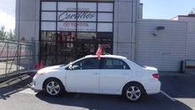 2012 Toyota Corolla VERSION LE AVEC TOIT OUVRANT BLUETOOTH