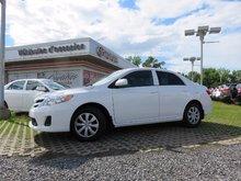 Toyota Corolla D PKG $2000 DE RABAIS!!!! 2013