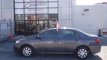 Toyota Corolla GROUPE C VITRES ET PORTES ELECTRIQUE 2013