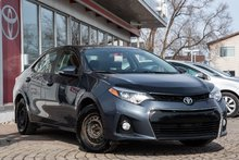 2014 Toyota Corolla *****S TECH
