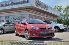 2015 Toyota Corolla *****LE UPGRADE PKG!!!!!