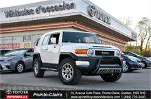 2012 Toyota FJ Cruiser **VENDU**BIG SPECIAL!!!!!!RARE!! EXTRA CLEAN!!!!!