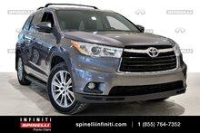 2015 Toyota Highlander XLE AWD*****