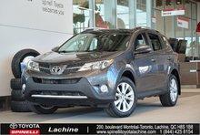 2013 Toyota RAV4 Limited - AWD