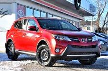 2015 Toyota RAV4 LIMITED+GPS!!!!!