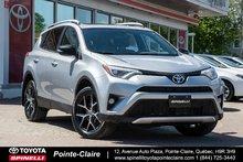 2016 Toyota RAV4 *****SE+GPS!!!!!!!