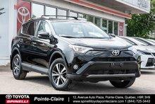 2016 Toyota RAV4 *****XLE
