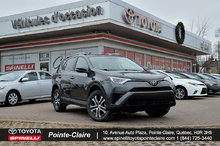 2017 Toyota RAV4 LE AWD $2000 DE RABAIS!!!!!!