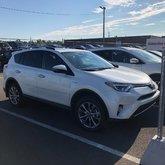 2018 Toyota RAV4 Hyb. Limited