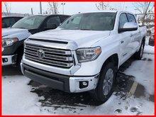 2018 Toyota Tundra Limited 5.7L V8