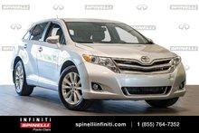 2014 Toyota Venza LE AWD - BLUETOOTH - CRUISE CONTROL -HEATED SEATS