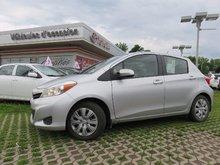 Toyota Yaris HB SUPER CLEAN!!! 2012