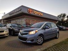 2014 Toyota Yaris *******LE