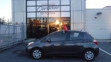 Toyota Yaris HATCHBACK 14000KM SEULEMENT GROUPE ELECTRIQUE 2014