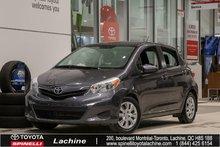 2014 Toyota Yaris LE