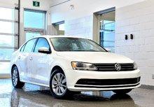 2016 Volkswagen Jetta Sedan TRENDLINE+