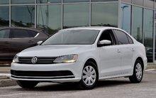 2015 Volkswagen Jetta TRENDLINE PLUS AUTO BLUETOOTH