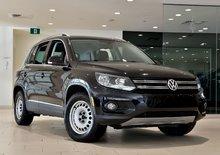 2014 Volkswagen Tiguan *****COMFORTLINE 4 MOTION