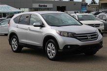 2013 Honda CR-V EX AWD *LIFE TIME ENGINE WARRANTY*