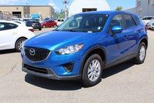 2014 Mazda CX-5 2014 MAZDA CX-5 AWD BLUETOOTH SKY BLUE MICA * LIFE