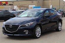2014 Mazda Mazda3 2014 Mazda 3 GT Fully