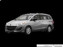 Photo 2015 Mazda Mazda5 GS