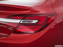 2016 Buick Regal Sportback GS | Photo 6