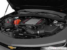 2016 Chevrolet Camaro convertible 2SS | Photo 8