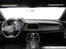 2016 Chevrolet Camaro coupe 1SS | Photo 14