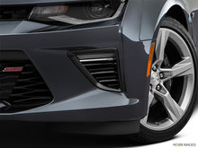 2016 Chevrolet Camaro coupe 2SS | Photo 41