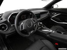2016 Chevrolet Camaro coupe 2SS | Photo 52