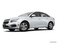 2016 Chevrolet Cruze Limited 1LT | Photo 30