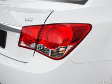 2016 Chevrolet Cruze Limited LTZ   Photo 6