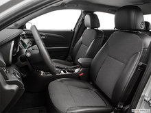 2016 Chevrolet Malibu Limited LT | Photo 11