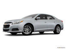 2016 Chevrolet Malibu Limited LT | Photo 30