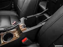 2016 Chevrolet Malibu Limited LTZ | Photo 15