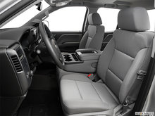 2016 Chevrolet Silverado 1500 CUSTOM | Photo 8