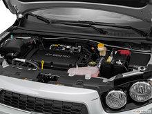 2016 Chevrolet Sonic Hatchback LS   Photo 10