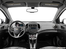 2016 Chevrolet Sonic Hatchback LS   Photo 14