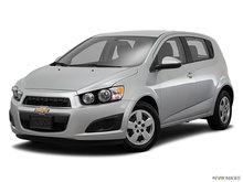 2016 Chevrolet Sonic Hatchback LS   Photo 22