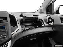 2016 Chevrolet Sonic Hatchback LS   Photo 24