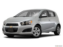 2016 Chevrolet Sonic Hatchback LS   Photo 26