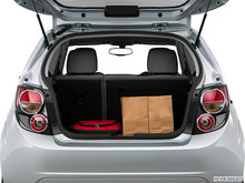 2016 Chevrolet Sonic Hatchback LS   Photo 32