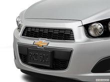 2016 Chevrolet Sonic Hatchback LS   Photo 45