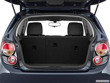 2016 Chevrolet Sonic Hatchback LT   Photo 9