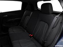 2016 Chevrolet Sonic Hatchback LT   Photo 12