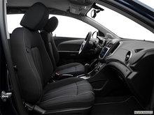 2016 Chevrolet Sonic Hatchback LT   Photo 20