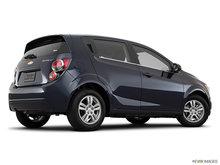 2016 Chevrolet Sonic Hatchback LT | Photo 29
